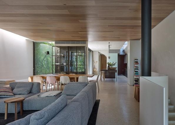 2014 Australian Interior Design Awards Open