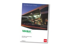 Viridian 2012 Architectural Glass Specifiers' Guide