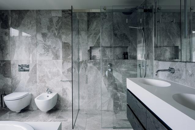 6 Inspirational Bathrooms