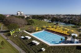 2014 Australia Awards for Urban Design