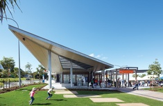 Noosa Junction Station