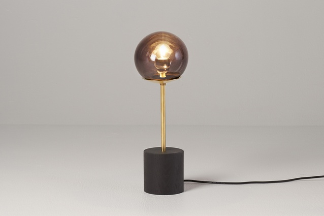 Line table lamp | 