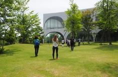 2015 Dulux Study Tour: Toyo Ito and Associates