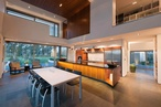 Christchurch Kitchen by Sheppard & Rout Architects