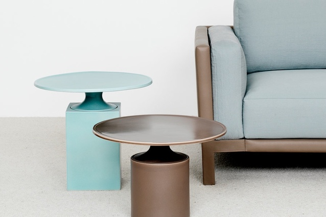 Oum and Ouk tables.