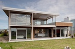 Omaha holiday house by Architecture Smith + Scully