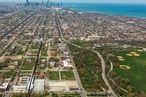 Obama library: seven finalists announced