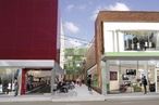 2010 AILA National Landscape Architecture Award: Planning