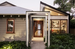 2016 Newcastle Architecture Awards