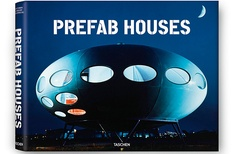 Prefab Houses by Arnt Cobbers and Oliver Jahn