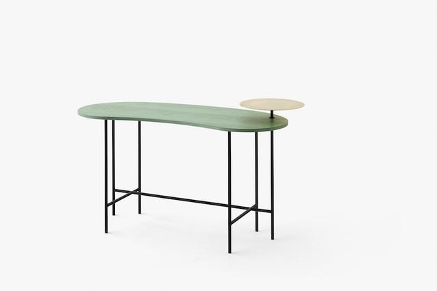Palette Desk for &Tradition