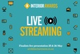 Interior Awards: live presentations