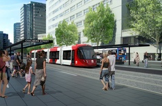 Sydney extends the light rail network