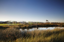 2014 National Landscape Architecture Award: Land Management