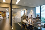 'Transformational architecture': Clemenger BBDO Melbourne