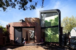 2013 Houses Awards shortlist: Alteration & Addition under 200m2