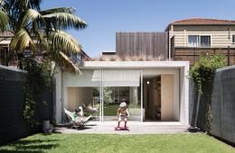 Clean slate: Coastal Home