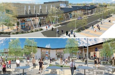 New development for Christchurch