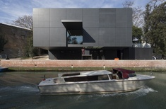 Australia's Venice Pavilion: Interview with Denton Corker Marshall