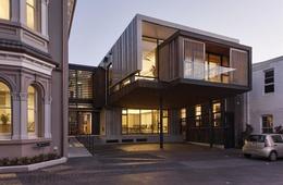 2015 New Zealand Architecture Awards shortlist