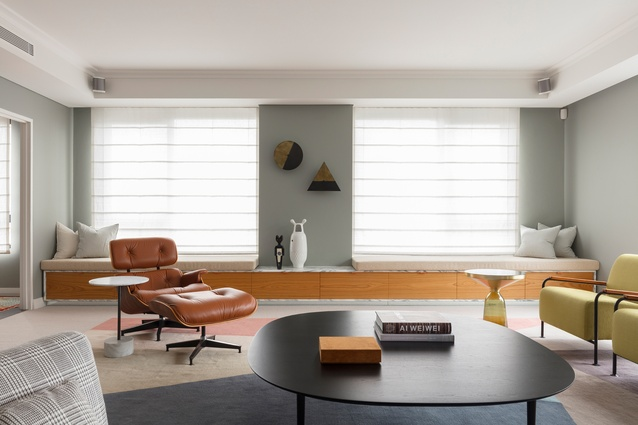 Pyrmont Apartment by Arent&Pyke.