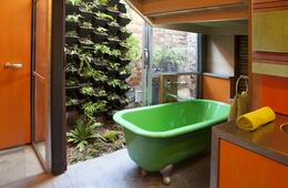 2014 Houses Awards shortlist: Sustainability
