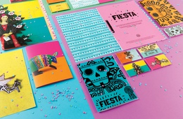 2014 Eat Drink Design Awards: Best Identity Design – high commendations