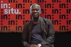 'World's most influential architect' discusses race, social justice and architecture