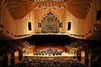 ARM appointed to redesign SOH Concert Hall