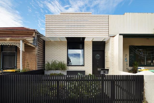 Dark Horse by Architecture Architecture.