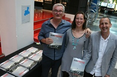 Book launch: From prefab precursors to an ab fab future
