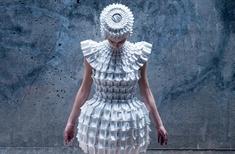 A dress to impress