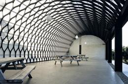 Repurposed Wellington Zoo hub