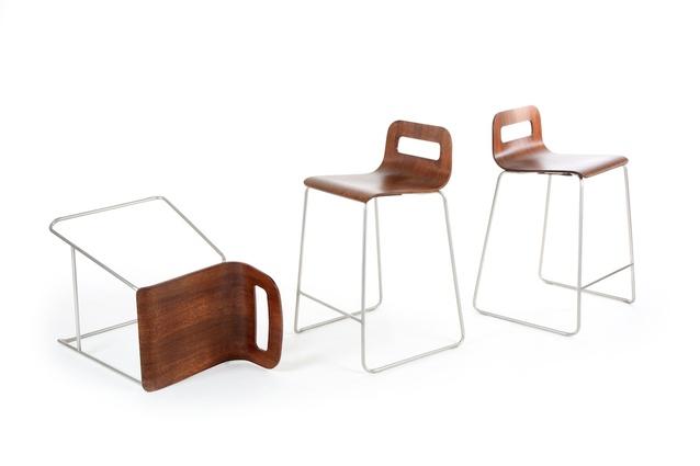 La Palma bar stools.