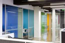 Dulux finalists – Commercial Interior [2]