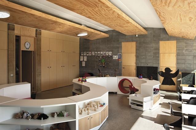 Te Mirumiru Architecture Now