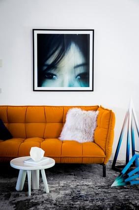 Toorak Residence by Adele Bates Design.