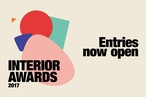 Interior Awards 2017 entries now open
