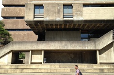 Brutalist-style School of Molecular Bioscience at USyd gains heritage listing