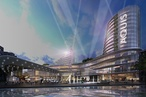Cox Architecture to design Canberra casino