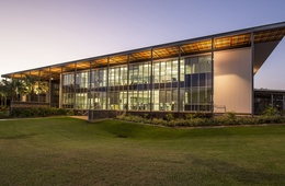 2015 Northern Territory Architecture Awards