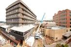 Victoria University's new hub