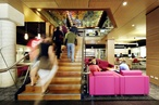 2012 Australian Interior Design Awards shortlist  Colour in Commercial Design category