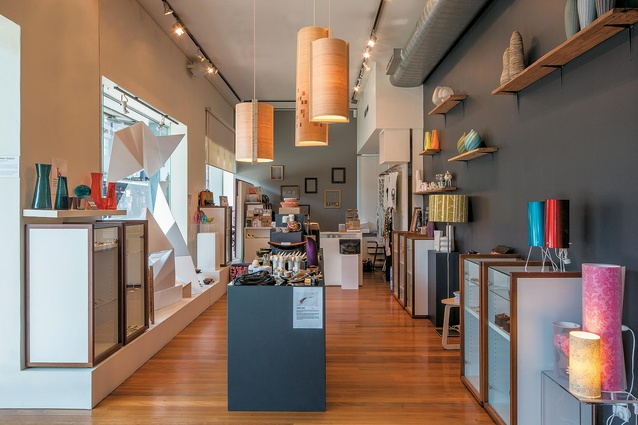 Brisbane Design Insider's Guide.
