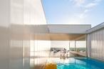 The art of minimalist living: Villa Marittima
