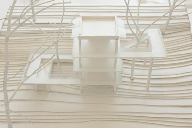 A model by Adamo Faiden.
