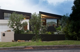 2016 Houses Awards shortlist: New House over 200m2