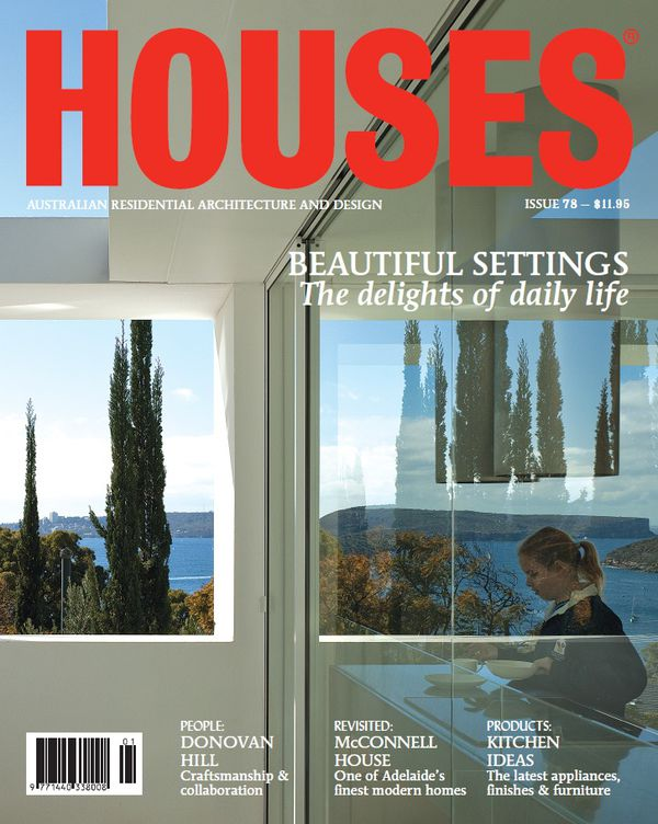 Houses, February 2011