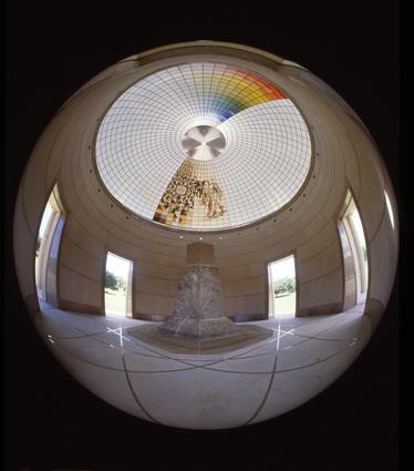 Federation Pavilion, Sydney (1987).