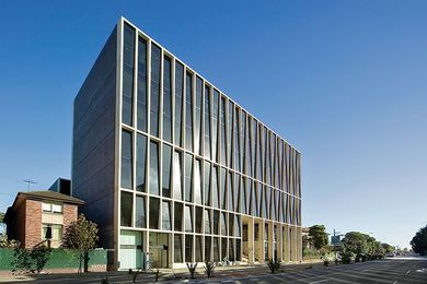 L5 Builing, University of NSW, Kensington, NSW.